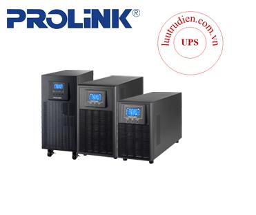 www.123nhanh.com: Bộ lưu điện 3000VA - UPS Prolink Pro903WS FPT bảo hành